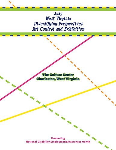 The 2015 Diversifying Perspectives catalog