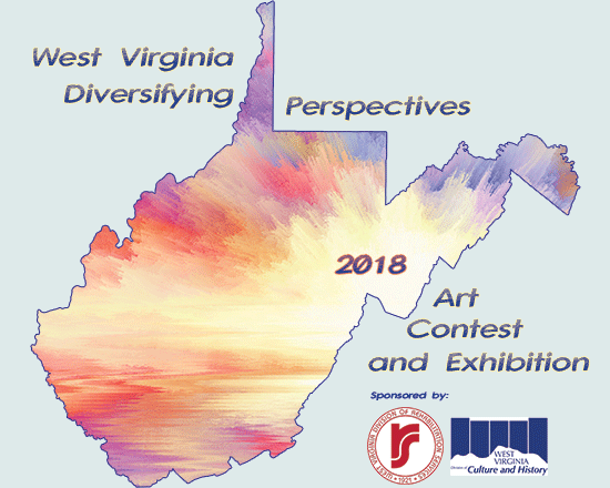2018 West Virginia Diversifying Perspectives Art Contest and Exhibition